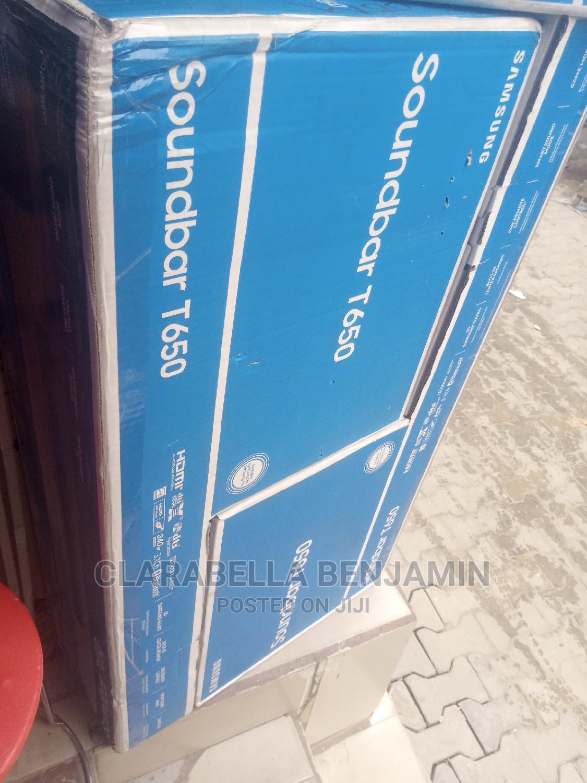 Samsung Sound Bar T650 | Audio & Music Equipment for sale in Ikeja, Lagos State, Nigeria