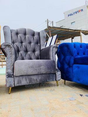Royal 7 Sitter Sofa   Furniture for sale in Lagos State, Ikeja