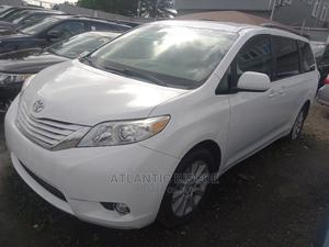 Toyota Sienna 2015 White | Cars for sale in Lagos State, Ojodu