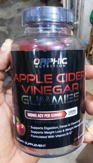 Apple Cider Vinegar Gummies | Vitamins & Supplements for sale in Lagos State, Ojo