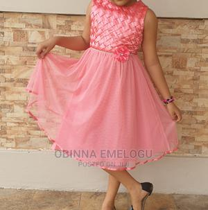 Rare Edition Girls Gown Size 16 | Children's Clothing for sale in Lagos State, Lekki