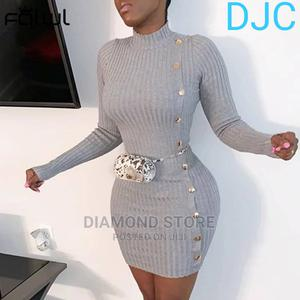 Bodycon Sexy Gown | Clothing for sale in Lagos State, Victoria Island