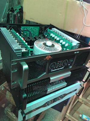 Mastermix Audio Amp 4000w | Audio & Music Equipment for sale in Lagos State, Ojo