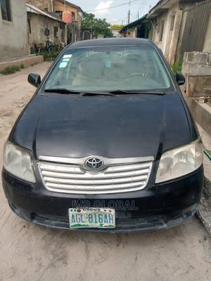 Toyota Corolla 2006 Black | Cars for sale in Lagos State, Ajah