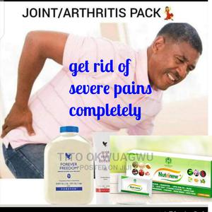 Joint Arthritis Pack | Vitamins & Supplements for sale in Rivers State, Port-Harcourt