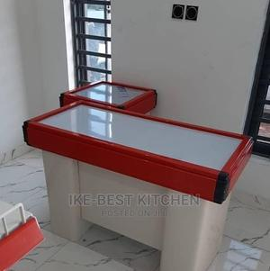 Standard Cashier Table | Furniture for sale in Lagos State, Ojo