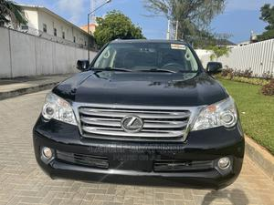 Lexus GX 2011 460 Blue | Cars for sale in Lagos State, Ikoyi