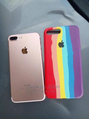 Apple iPhone 7 Plus 128 GB Gold | Mobile Phones for sale in Abia State, Umuahia