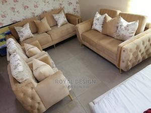 7 Seater Sofa Set | Furniture for sale in Abuja (FCT) State, Mabushi