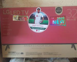 LG TV 32inch LED | TV & DVD Equipment for sale in Oyo State, Akinyele