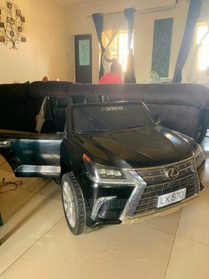 Rarely Used LX 570 Eletric Car   Toys for sale in Abuja (FCT) State, Gwarinpa