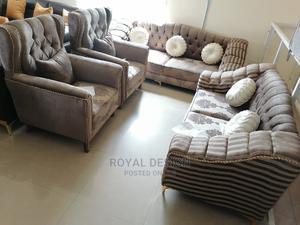 7 Seater Sofa | Furniture for sale in Abuja (FCT) State, Mabushi