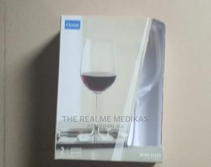 2 Pcs Ocean Wine Glass Cup | Kitchen & Dining for sale in Lagos State, Lagos Island (Eko)
