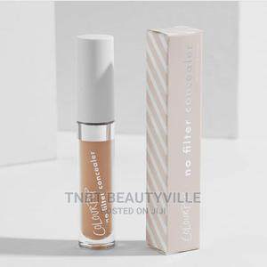 Colourpop No Filter Concealer.   Makeup for sale in Lagos State, Victoria Island