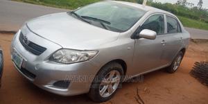 Toyota Corolla 2008 1.8 LE Silver | Cars for sale in Ondo State, Ondo / Ondo State