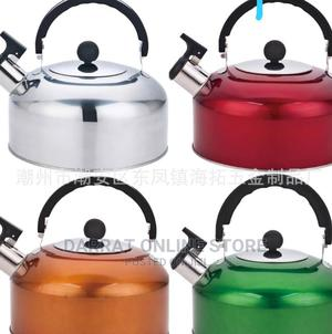 Whistle Kettle | Kitchen & Dining for sale in Lagos State, Ikeja