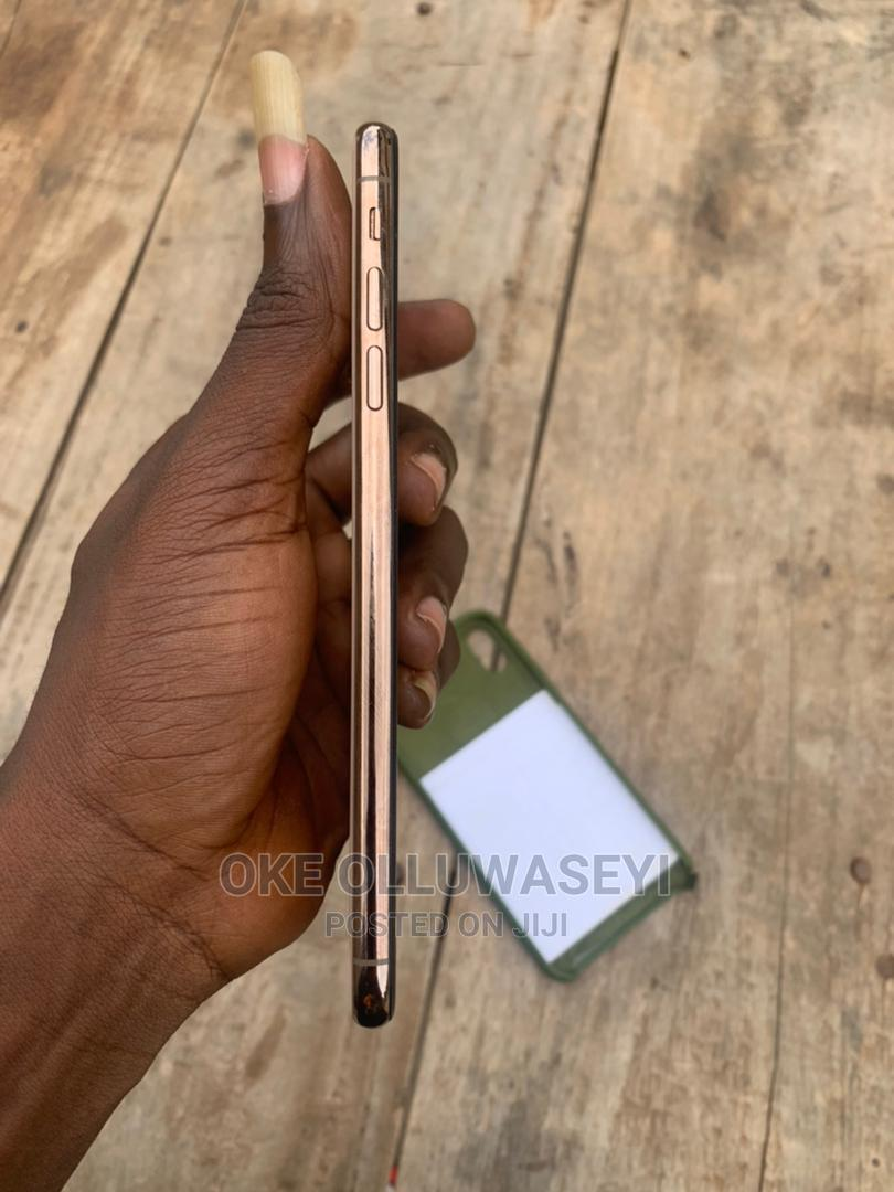 Apple iPhone XS Max 512 GB Gold | Mobile Phones for sale in Akure, Ondo State, Nigeria