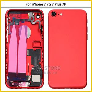 iPhone 7 and 7plus Complete Casing | Accessories for Mobile Phones & Tablets for sale in Rivers State, Port-Harcourt
