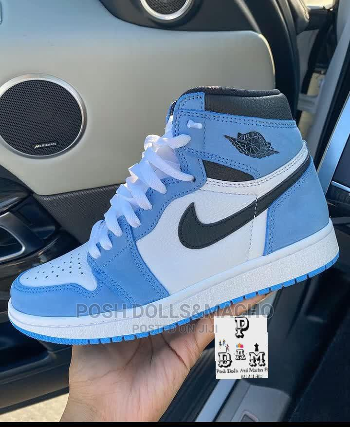 Nike Air Jordan   Shoes for sale in Port-Harcourt, Rivers State, Nigeria