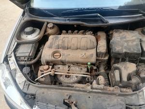 Peugeot 206 2005 Silver   Cars for sale in Kaduna State, Kaduna / Kaduna State