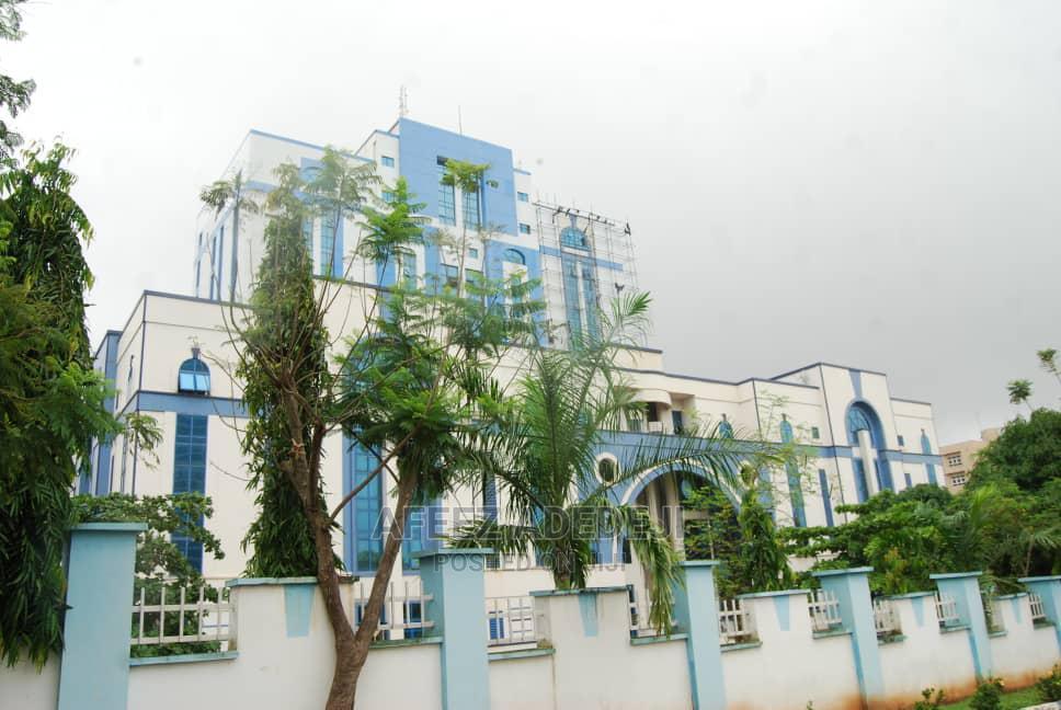 Plaza for Sale in Abuja