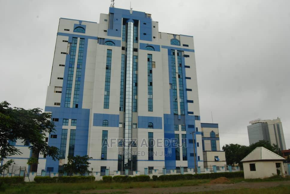 Plaza for Sale in Abuja | Commercial Property For Sale for sale in Central Business District, Abuja (FCT) State, Nigeria
