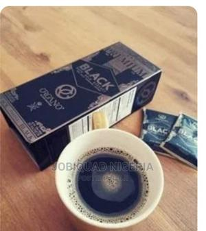 Organo Gold Gourmet Black Coffee   Vitamins & Supplements for sale in Lagos State, Alimosho