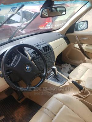 BMW X3 2007 Gray | Cars for sale in Plateau State, Jos