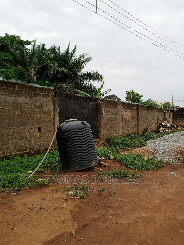 Land for Sale | Land & Plots For Sale for sale in Egan, Ikotun/Igando, Nigeria