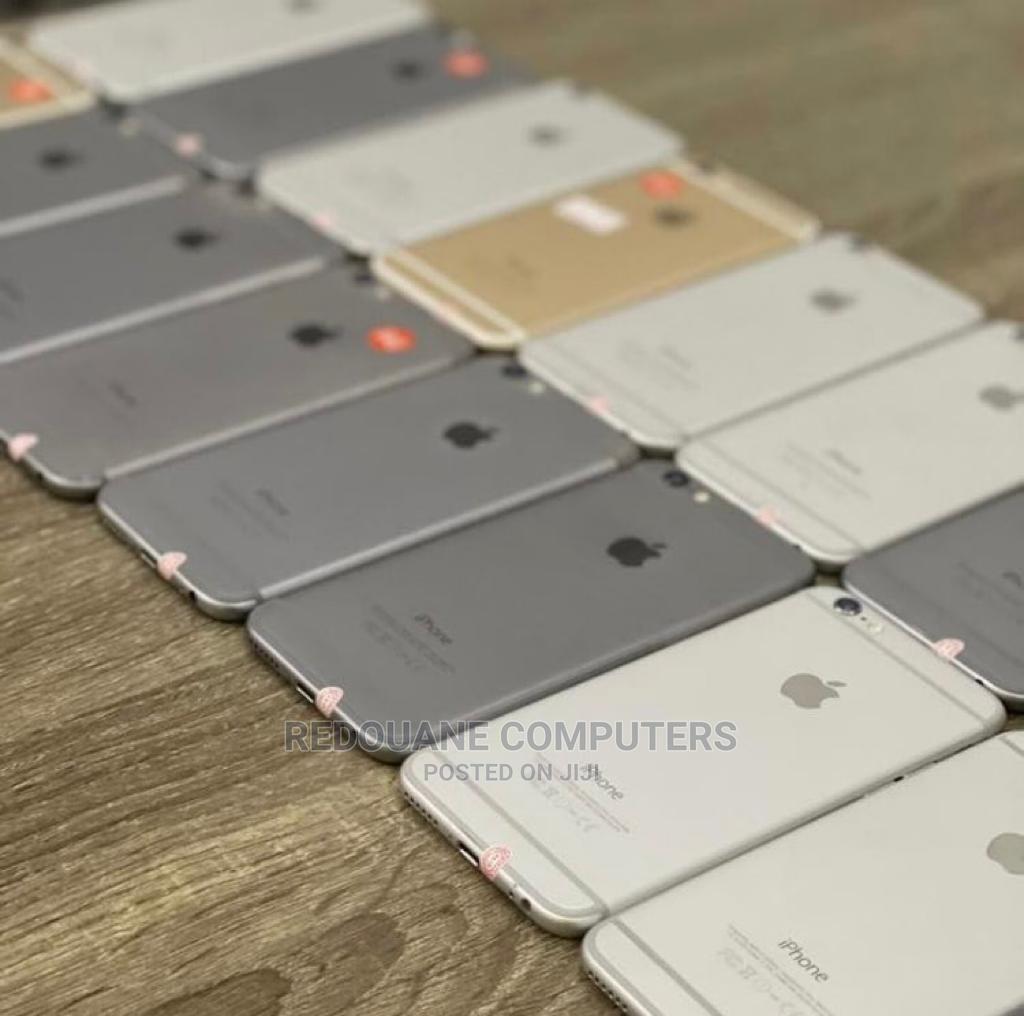 Apple iPhone 6 16 GB Gold