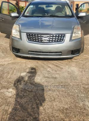 Nissan Sentra 2007 2.0 Gray | Cars for sale in Lagos State, Alimosho