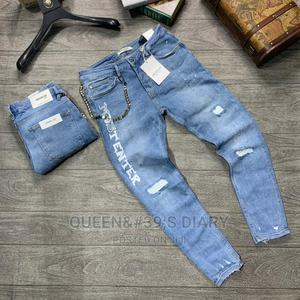 Top Class Jean for Men | Clothing for sale in Lagos State, Oshodi