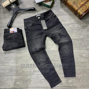Jean Trousers for Men | Clothing for sale in Lagos State, Oshodi