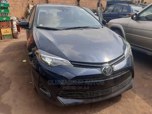 Toyota Corolla 2020 Gray | Cars for sale in Lagos State, Ifako-Ijaiye