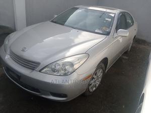 Lexus ES 2003 Silver   Cars for sale in Lagos State, Ojodu