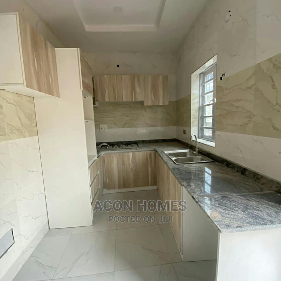 4bdrm Duplex in Victory Estate for Sale | Houses & Apartments For Sale for sale in Thomas Estate, Ajah, Nigeria