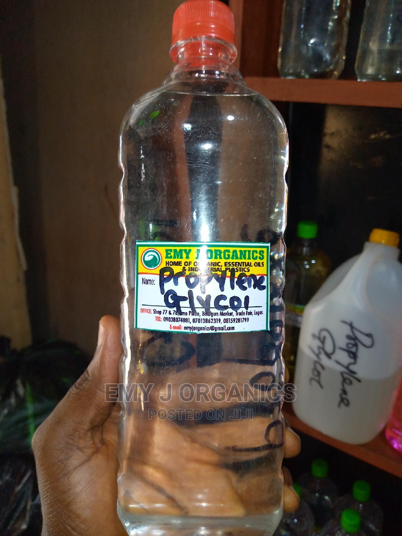 Propylene Glycol 1litre