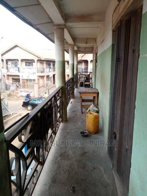 Very Big Shop at Akingbade. Tiles, Good for Warehouse, Etc   Commercial Property For Rent for sale in Ibadan, Alakia