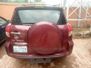 Toyota RAV4 2006 Red | Cars for sale in Delta State, Ika South