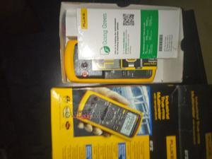 Fluke 87v Digital Multimeter   Measuring & Layout Tools for sale in Rivers State, Port-Harcourt