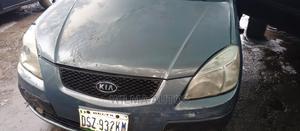 Kia Rio 2011 Gray   Cars for sale in Delta State, Warri