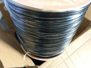 Rg 59 + Power Cable 305m CCTV | Security & Surveillance for sale in Rivers State, Port-Harcourt