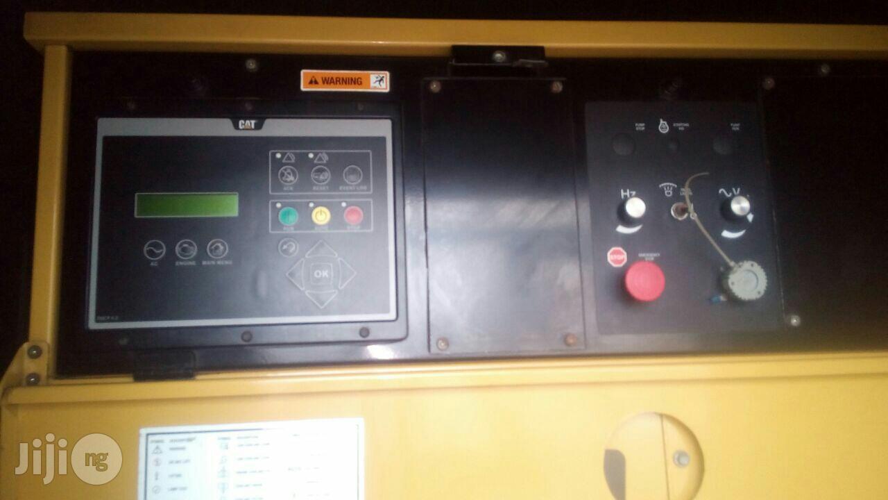 1000kva Caterpillar Generator | Electrical Equipment for sale in Victoria Island, Lagos State, Nigeria