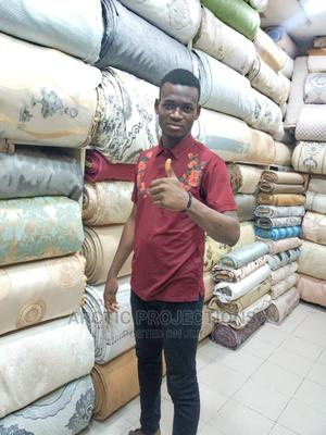 Curtains for Interiors | Home Accessories for sale in Lagos State, Surulere
