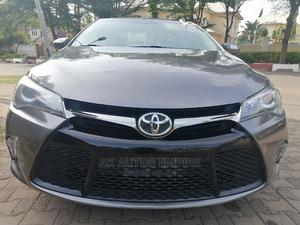 Toyota Camry 2017 Other | Cars for sale in Abuja (FCT) State, Jabi