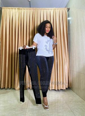 Stoned Turkey Trouser for Ladies   Clothing for sale in Lagos State, Amuwo-Odofin
