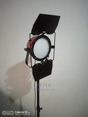 Red-Head Light and Light-Stand | Stage Lighting & Effects for sale in Osun State, Osogbo