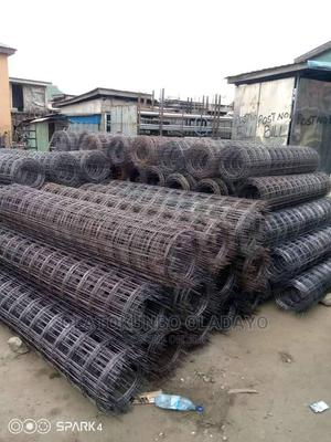 TMT Rods and Local Rods, Cement, Brc, Binding Wire Ring | Building Materials for sale in Lagos State, Ojodu