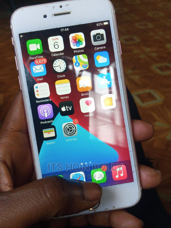 Apple iPhone 6s 16 GB Gold