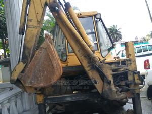Excavator Carterpiller 428 Series | Heavy Equipment for sale in Rivers State, Port-Harcourt